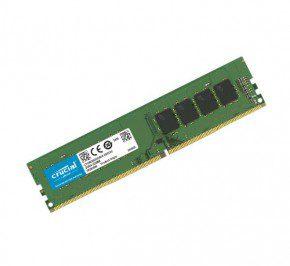 رم کامپیوتر کروشیال 16GB DDR4-2400MHz CT16G4DFD824A