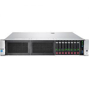 سرور اچ پی ProLiant DL360p G8 E5-2630V2 709942-001