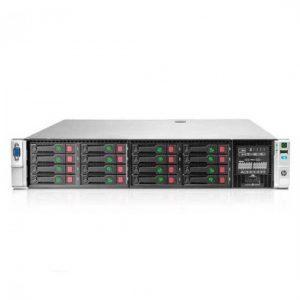 سرور اچ پی ProLiant DL380 G8 E5-2650 662244-B21
