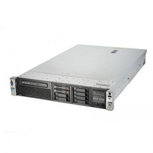 سرور اچ پی ProLiant DL380p Gen8 E5-2670 662240-B21