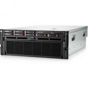 سرور اچ پی ProLiant DL580 G7 E7-4830 643073-B21