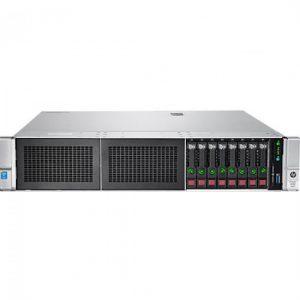 سرور رکمونت اچ پی DL380 G9 E5-2690v3 803860-B21