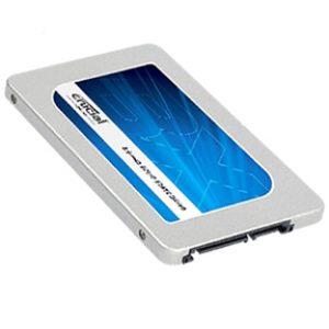 حافظه اس اس دی کروشیال BX200 240GB