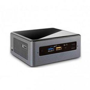 مینی پی سی اینتل NUC8I5BEH Core i5 16GB 120SSD