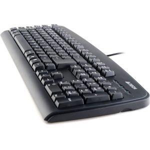 کیبورد ای فورتک Keyboard A4Tech KB-720 USB