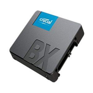 حافظه اس اس دی کروشیال BX500 120GB CT120BX500SSD1