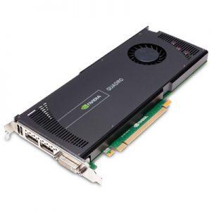 کارت گرافیک انویدیا Quadro 4000 2GB GDDR5