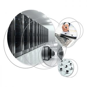 اجرای زیرساخت امن شبکه