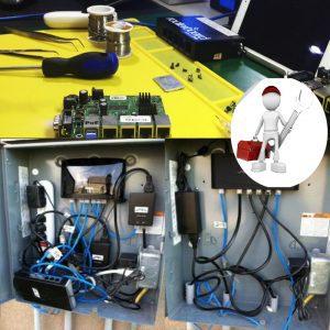 تعمیر رادیو وایرلس میکروتیک