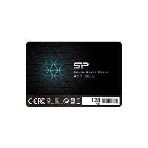 حافظه اس اس دی سیلیکون پاور Ace A55 128GB