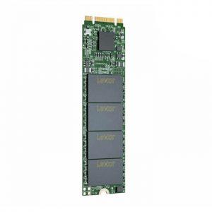 حافظه اس اس دی لکسار NM100 M.2 2280 512GB