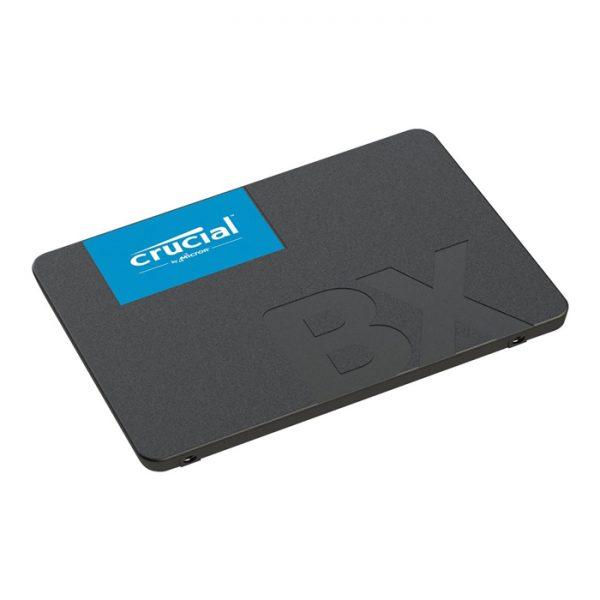 حافظه اس اس دی کروشیال BX500 240GB