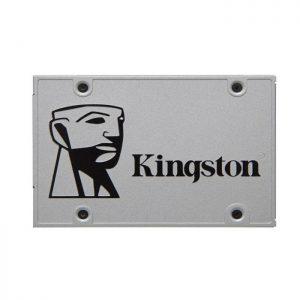 حافظه اس اس دی کینگستون UV400 120GB