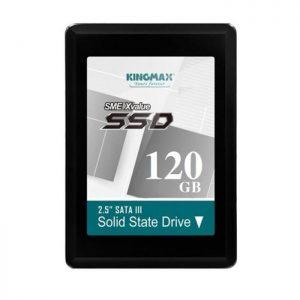 حافظه اس اس دی کینگ مکس SME35 120GB