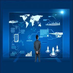 راه اندازی سیستم گزارش گیری شبکه