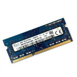 رم کامپیوتر اسکا هاینیکس 4GB DDR3 1600MHz
