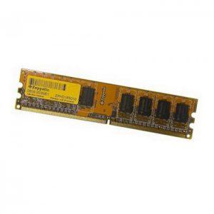 رم کامپیوتر زپلین 4GB DDR3 1600