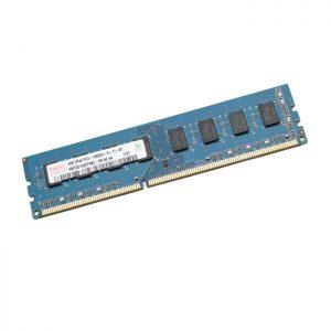 رم کامپیوتر هاینیکس 4GB DDR3 1333 Used