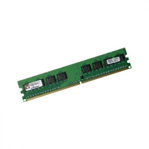 رم کامپیوتر کینگستون 1GB DDR2 667