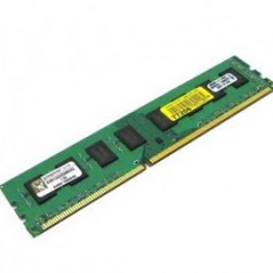 رم کامپیوتر کینگستون 4GB DDR3 1066