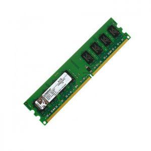 رم کامپیوتر کینگستون HyperX 2GB DDR2 800