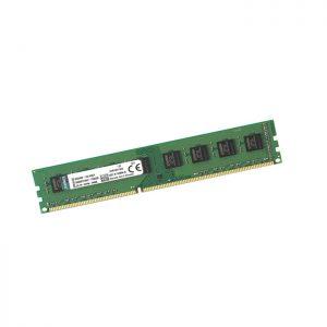رم کامپیوتر کینگستون ValueRAM 8GB DDR3 1600MHz
