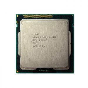 سی پی یو اینتل پنتیوم G860