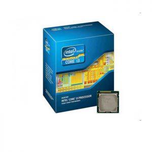 سی پی یو اینتل Core i3-540