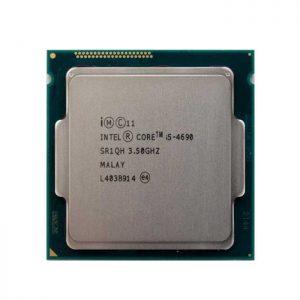 سی پی یو اینتل Core i5-4690
