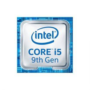 سی پی یو اینتل Core i5-9600