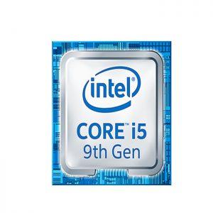 سی پی یو اینتل Core i5-9600KF