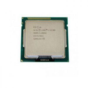 سی پی یو اینتل Core i7-3770S