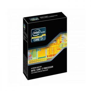 سی پی یو اینتل Core i7-4930K