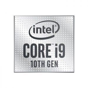 سی پی یو اینتل Core i9-10900