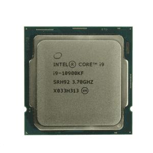 سی پی یو اینتل Core i9-10900KF