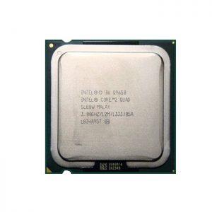 سی پی یو اینتل Core2 Quad Q9650