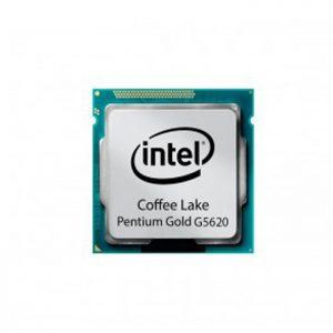 سی پی یو اینتل Pentium Gold G5620