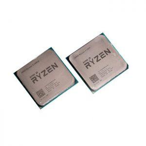 سی پی یو ای ام دی Ryzen 3 1200