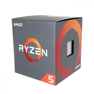 سی پی یو ای ام دی Ryzen 5 1600