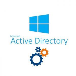طراحی و پیاده سازی Active Directory در ویندوز سرور