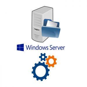 طراحی و پیاده سازی File Server در ویندوز سرور