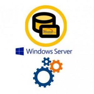 طراحی و پیاده سازی Symantec Backup Exec در ویندوز