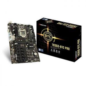 مادربرد TB360 Btc Pro Biostar
