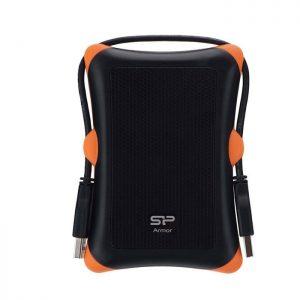 هارد اکسترنال سیلیکون پاور Armor A30 1TB USB 3.0.1