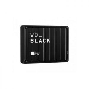 هارد اکسترنال وسترن دیجیتال WDBA3A0050BBK-WESN 5TB
