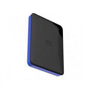 هارد اکسترنال وسترن دیجیتال WDBM1M0040BBK-WESN 4TB