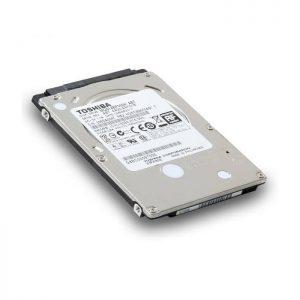 هارد توشیبا 500GB 2.5inch MQ01ABF050