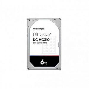 هارد وسترن دیجیتال Ultrastar DC HC310 6TB