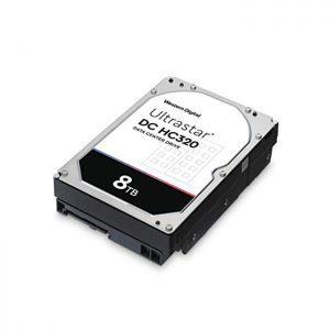 هارد وسترن دیجیتال Ultrastar DC HC320 8TB