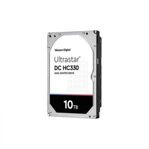 هارد وسترن دیجیتال Ultrastar DC HC330 10TB